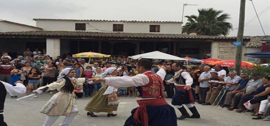 14. Evvel Zaman İçinde Lurucina Panayırı pazar günü düzenlenecek...