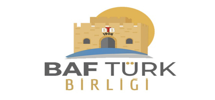 Baf Türk Birliği'nden Cumhuriyet Bayramı mesajı