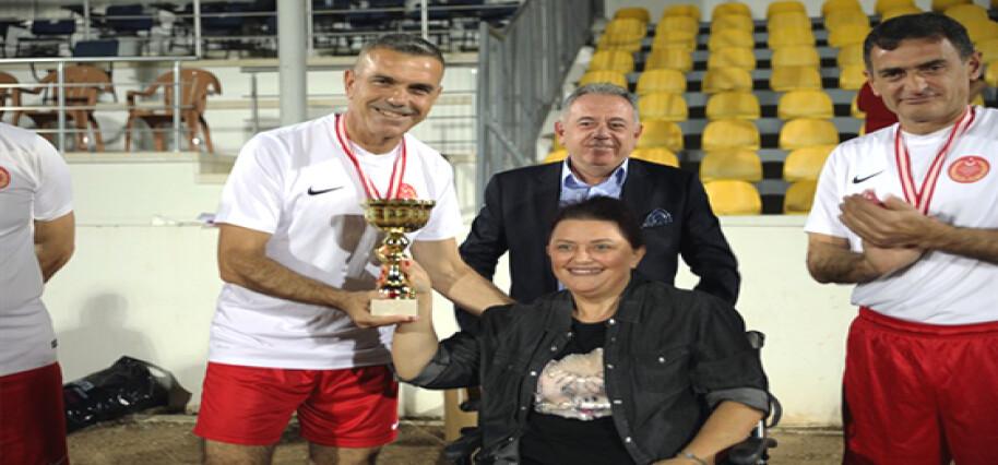 Cumhuriyet Kupası maçları tamamlandı