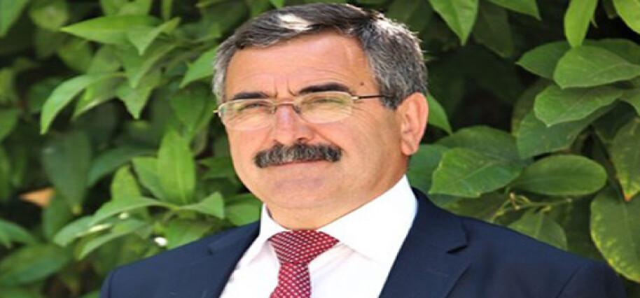 """Dikmen Belediye Başkanı Çelebi: """"Can kaybının olmaması teselli oldu"""""""