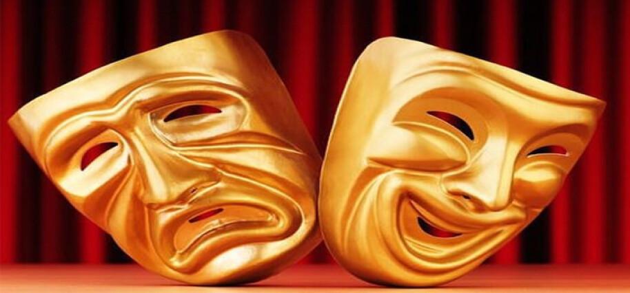 'Dönüşüm Muhteşem Olacak' adlı oyun Lapta'da sahnelenecek