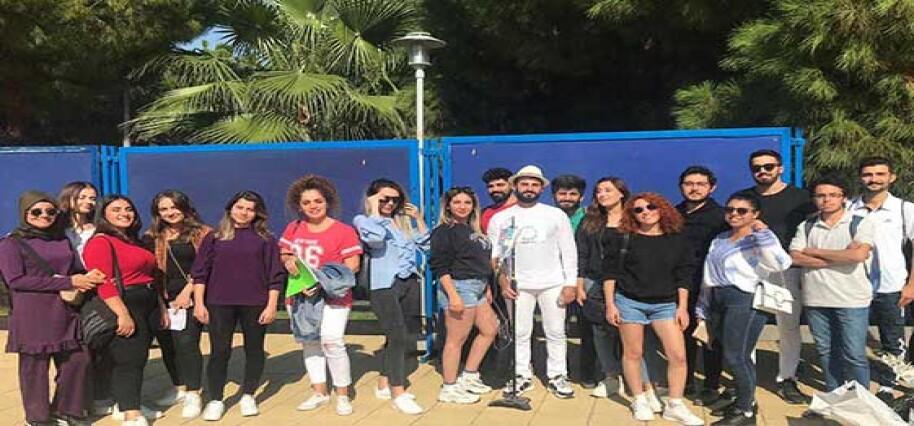 """LAÜ'de """"Mental Sağlık Farkındalık Günü"""" etkinliği düzenlendi"""