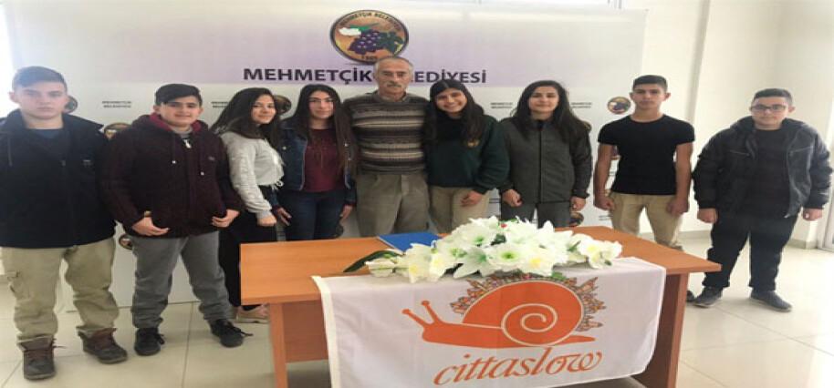 """Mehmetçik'te """"Çocuk Belediyesi"""" kuruldu"""