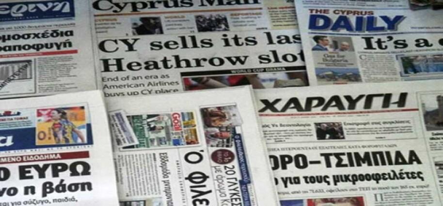 """Andy Zemenidis: """"ABD-Kıbrıs çıkarları ilk kez aynı düzlemde"""""""