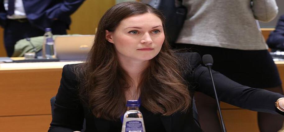 Dünyanın en genç başbakanı Fin Bakan Marin olacak