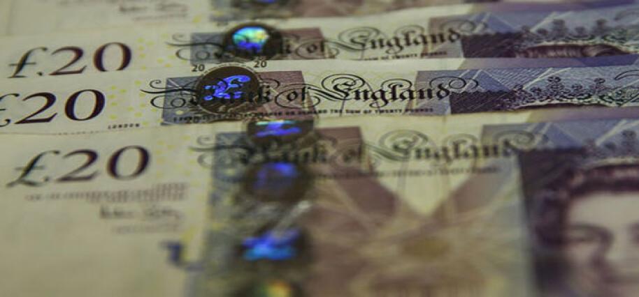 En zengin 6 İngilizin serveti, 13 milyon fakirin varlığına eşit