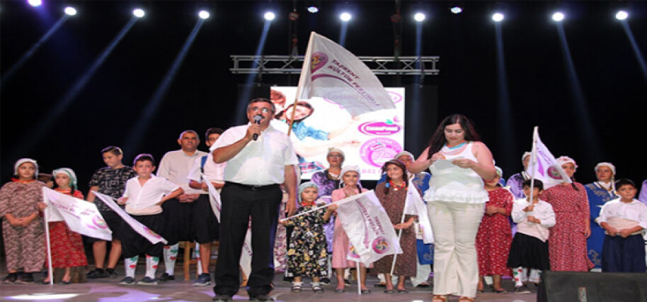 Taşkent Kültür Festivali bugün başlıyor
