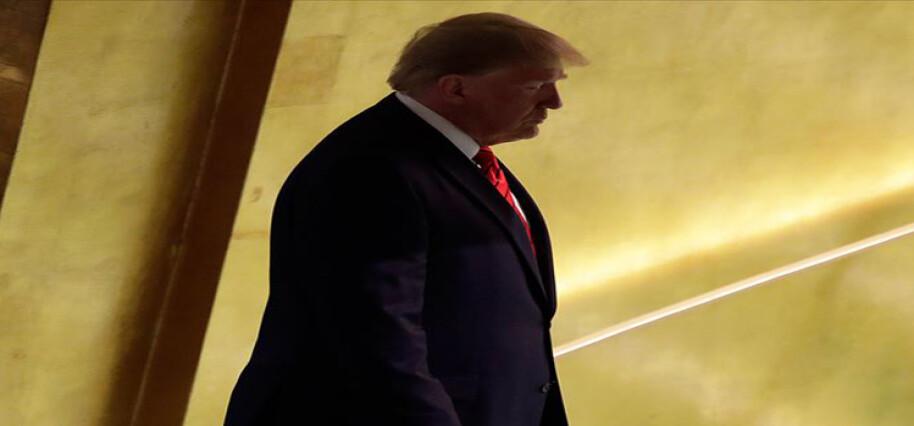 Demokratlar Trump'a yönelik azil gerekçelerini açıklayacak