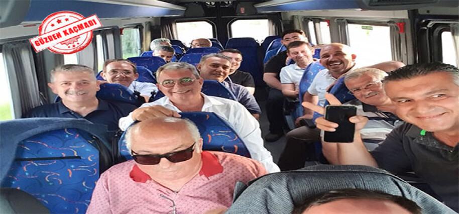 UBP'de Girne'den bu ekip nereye gidiyor?
