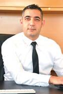 Mehmet SAYDAM