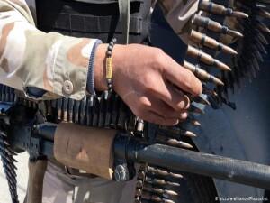 Türkiye'nin Libya'ya silah sevkiyatı BM raporunda