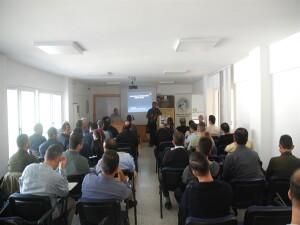 Meslek liselerindeki elektrik-elektronik öğretmenlerine yönelik seminer düzenlendi