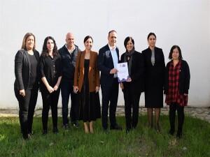Halkın Partisi'nden LTB Kadın Sığınma Evi'ne katkı