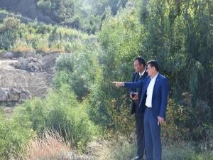 Tarım Bakanlığı'nın çalışmalarında sona gelindi