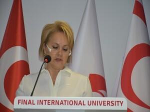 Final Üniversitesi'nde Engelliler Günü farkındalık etkinliği gerçekleştirildi