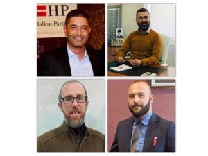 HP'de yeni görevlendirmeler yapıldı