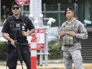 ABD'deki tersanede silahlı saldırı: 2 ölü, 1 yaralı