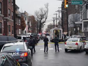 ABD'nin New Jersey eyaletinde silahlı çatışma: 6 ölü