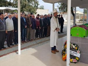 Ahmet Havutcu'nun acı günü...