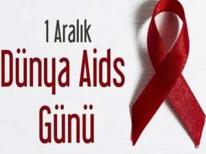 Sağlık Bakanlığı'dan '1 Aralık Dünya AİDS Günü' açıklaması