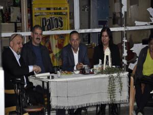 Lapta Belediyesi köy gezilerine yeniden başlıyor