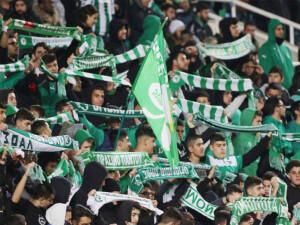 Güney'deki olaylı Omonia - APOEL derbisi sonrası 4 tutuklama