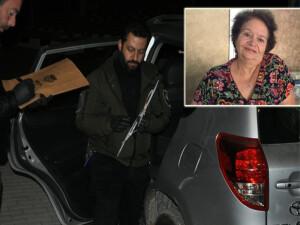 Argüden'in kaçırılması olayında zanlı Özdilaver'e 3 gün tutukluluk