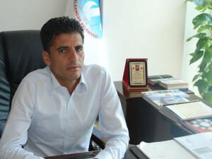 """Alsancak Belediye Başkanı Ataser: """"Bölgemize 'meslek okulu' kazandırmak istiyoruz"""""""