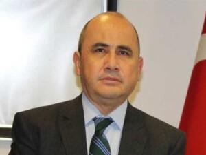 TC Lefkoşa Büyükelçisi Ali Murat Başçeri'nin babası dün akşam hayatını kaybetti