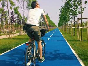 Güney'de scooter, elektrikli bisiklet ve bisiklet kullanımına denetleme geliyor