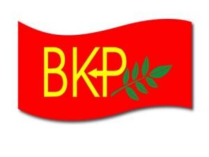BKP Olağan Kurultayı 8 Aralık'ta