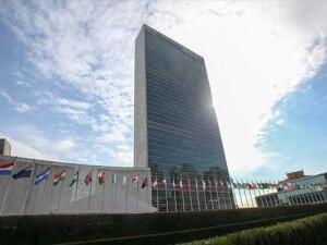 BM'den Irak'ta 'şiddeti durdurma' çağrısı