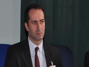 Candan, yurt dışındaki Kıbrıslı Türk öğrencilerin sorunlarını aktardı