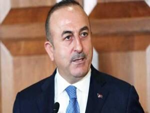 """Çavuşoğlu, son noktayı koydu: """"Libya anlaşması 8 Aralık'ta yürürlüğe girdi"""""""