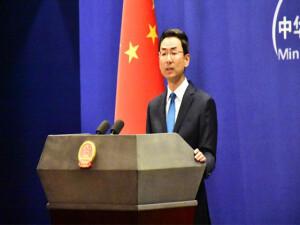 Çin, Hong Kong lideri Lam ve polise desteğini yineledi