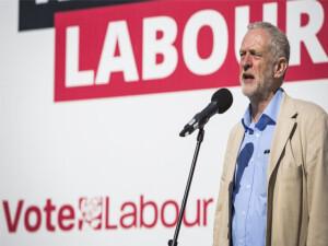 İngiltere'de İşçi Partisi lideri Corbyn, görevi bırakıyor