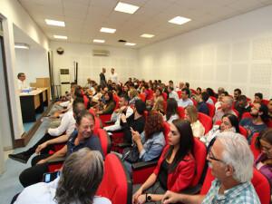 CTP, Cumhurbaşkanı adayını Genişletilmiş Parti Meclisinde açıklayacak