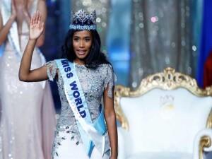 Dünya Güzeli belli oldu: Jamaikalı Toni-Ann Singh