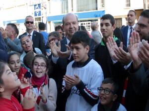 Milli Eğitim Bakanlığı'ndan 3 Aralık Dünya Engelliler Günü etkinliği