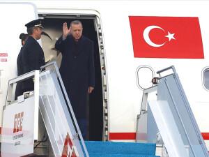 NATO Liderler Toplantısı, Londra'da gerçekleşiyor: Erdoğan bir dizi temasta bulunacak