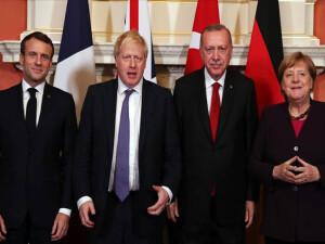 AB liderleri, Erdoğan ile tekrar bir araya gelecek