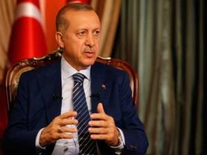 """Erdoğan: """"Libya mutabakatı Sevr'in ters yüz edilmesidir. Sondaj için 3. gemi pazarlığı yapıyoruz"""""""