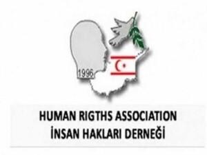 """İnsan Hakları Dernegi : """"Meral Berilsu'ya yapılan ırkçı davranışı kınıyoruz"""""""