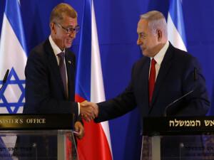 İsrail ile Çek Cumhuriyeti arasında 125 milyon dolarlık füze savunma sistemi anlaşması