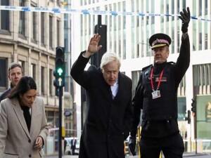 Johnson'dan İngiltere'de 74 terör hükümlüsünün erken tahliye edildiği açıklaması...