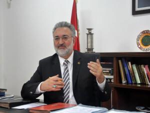 """""""Kapalı Maraş, Lala Mustafa Paşa'nın mirası"""""""