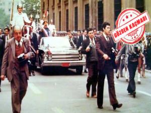 """Kanatlı'dan Akıncı'ya """"Pinochet"""" hatırlatması"""