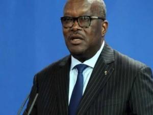 Burkina Faso Cumhurbaşkanı Kabore: Macron'un üslubu sorunlu