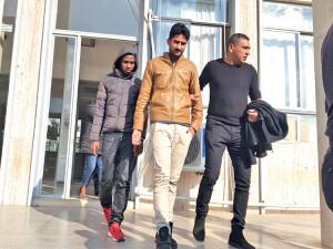 İnsan ticareti suçlamasıyla tutuklanan İlyas'ın tutukluluk süresi uzatıldı