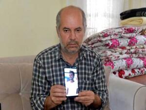 """Halil Karakız'ın babası konuştu: """"Oğlum alacağı için öldürüldü"""""""
